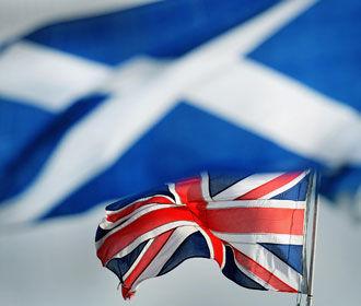 Великобритания: Россия пыталась повлиять на шотландский референдум