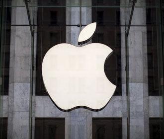 Apple начала выпускать медицинские маски