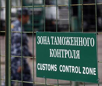 Россия запретила импорт ряда украинских товаров