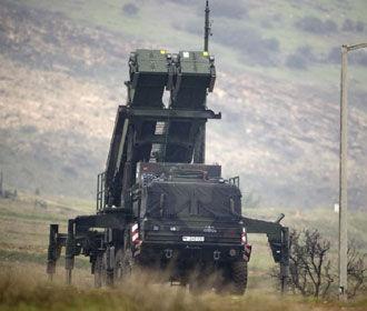 Турция и США продолжают переговоры по ЗРК Patriot