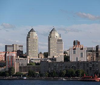 Днепр разорвал побратимские отношения с городами России