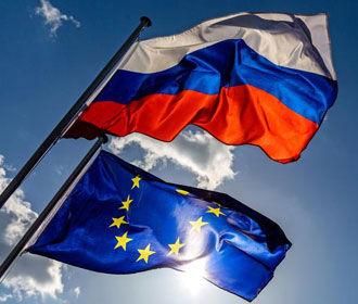 Санкции ЕС против РФ продлены до 31 января 2020 года
