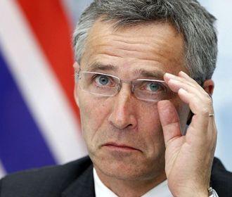НАТО способна защитить страны-члены от любых угроз - Столтенберг
