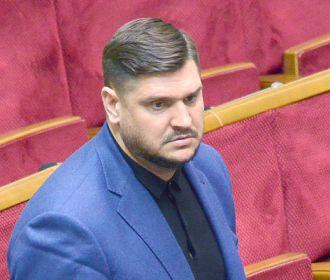 Губернатор Николаевской области написал заявление об отставке