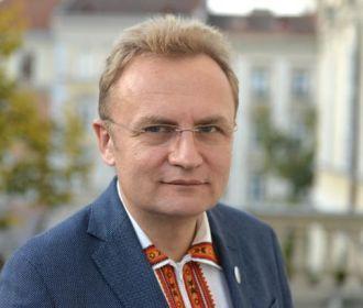Садовой просит Тимошенко сняться в его пользу с выборов