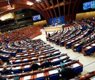 Россия рассматривает возможность выхода из Совета Европы
