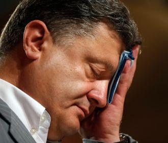 Порошенко прокомментировал заявление Трампа о Крыме