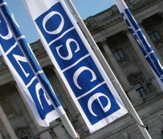 Россия блокировала в ОБСЕ рекомендацию о недопуске наблюдателей на выборы