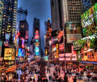 В Нью-Йорке могут построить супернебоскреб в 110-120 этажей