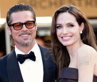 Джоли и Питт почти уладили половину вопросов по делу о разводе