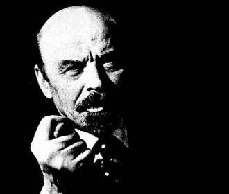 Ленин и майдан