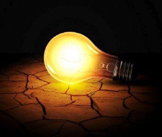 В Киеве за год цены на электроэнергию подскочили на 60%