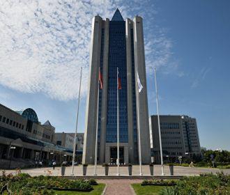 """""""Газпром"""" и OMV подписали меморандум о стратегическом сотрудничестве"""