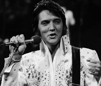 Гитару Элвиса Пресли продали за $1,32 млн.