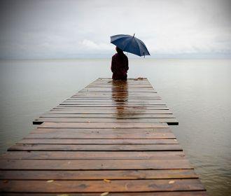 Найдены генетические предпосылки к одиночеству