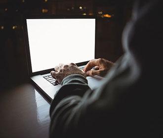 В Нацполиции официально трудятся почти полсотни хакеров