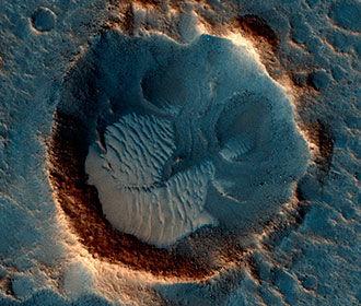Конгресс США определил сроки и бюджет пилотируемой миссии на Марс