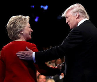 Трамп пожелал спецрасследования против Клинтон