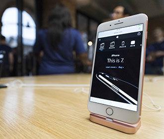Подтверждены первые слухи об iPhone 8