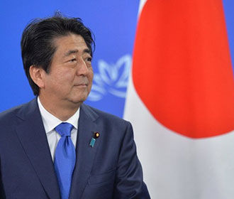 Абэ: диалог с КНДР ради диалога не имеет смысла