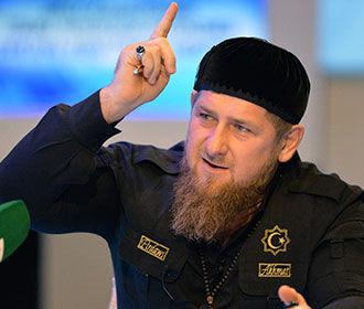Кадыров предостерег чеченцев от судьбы европейских бомжей