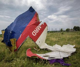 """Украина """"с восторгом"""" следит за судом по делу МН17 - Енин"""