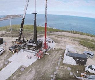 В Новой Зеландии открылся первый в мире частный космодром