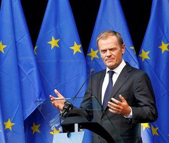 Туск отверг сомнения в необходимости расширения ЕС