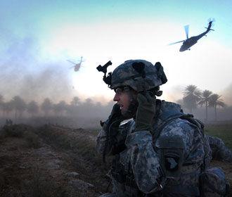 США проведут в Европе крупнейшие со времен «холодной войны» военные учения
