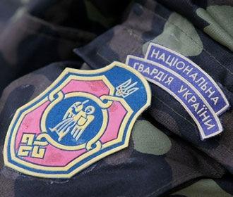 За пять лет на Донбассе погибли 219 бойцов Нацгвардии