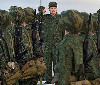 В Европарламенте белорусских военных призвали не выполнять приказы Лукашенко