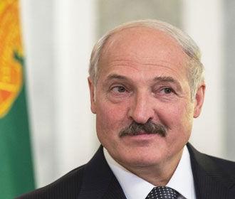 Лукашенко подписал соглашение об упрощении визового режима с Евросоюзом