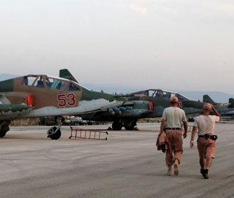 Минобороны РФ прекратило взаимодействие с США из-за сбитого самолета сирийских ВВС