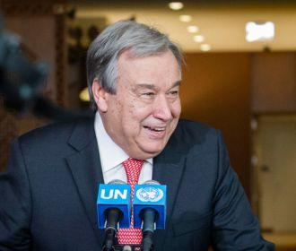 Генсек ООН призвал власти стран в условиях пандемии не забывать о правах человека