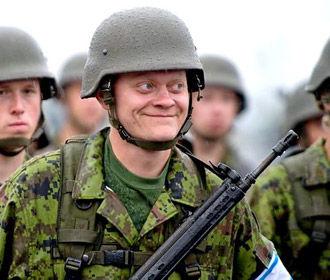 Эстония готовится к возможной войне