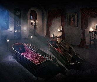 Туристам предложили провести Хэллоуин в замке Дракулы