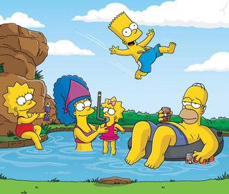 «Симпсоны» стали вторым в истории телешоу с 600 сериями