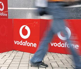 Vodafone повышает тарифы на 3G