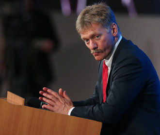 """Песков: транзит газа через Украину может продолжиться после ввода """"Северного потока - 2"""""""