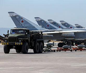 Разведка США: Россия может начать сбивать американские самолеты в Сирии