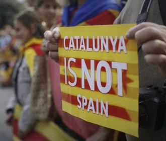 Глава Каталонии выдвинул ультиматум Мадриду по голосованию о независимости
