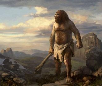 Суперкомпьютер разгадал тайну исчезновения неандертальцев