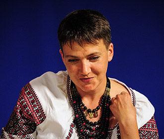 В Кремле прокомментировали приезд Савченко в Москву