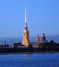 В Петербурге собирают подписи против присвоения мосту имени Кадырова