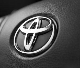 Toyota отозвала почти шесть миллионов авто