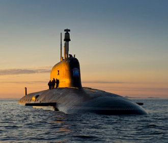 Поиски иностранной подлодки в норвежских водах не дали результата