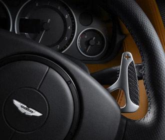 Aston Martin займется строительством жилья