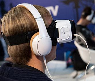 Назван главный конкурент виртуальной реальности