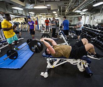 Как эффективно укрепить мышцы спины