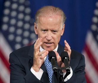 Джо Байден объявил об участии в выборах президента США